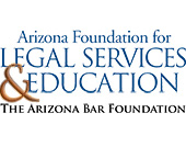 Arizona Foundation for Legal Services & Education